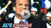 Chevrolet 'Al's Chevy' Super Bowl spot