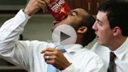 Doritos 'The Best Part' Super Bowl spot