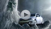 Kia 'One Epic Ride' Super Bowl spot