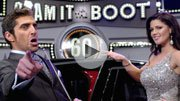 MINI 'Cram it in the Boot' Super Bowl spot