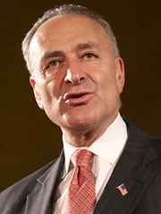 Sen. Schumer Questions Facebook on Privacy
