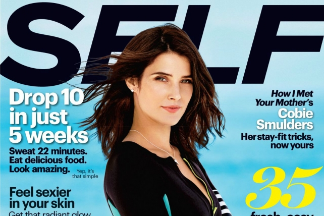 Self Magazine Editor and Publisher Both Exit at Conde Nast