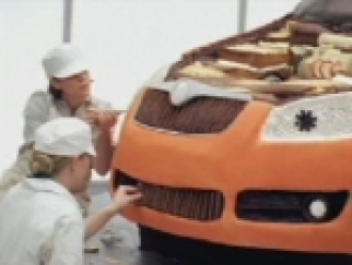 "PICK OF THE WEEK: Skoda - ""The Baking Of..."""