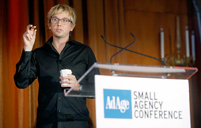 10 Takeaways From Ad Age's Small Agency Conference