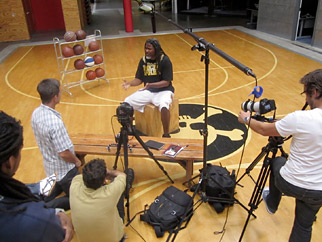 VCU Brandcenter, 4A's to Unveil Recruiting Film Aimed at Boosting Diversity