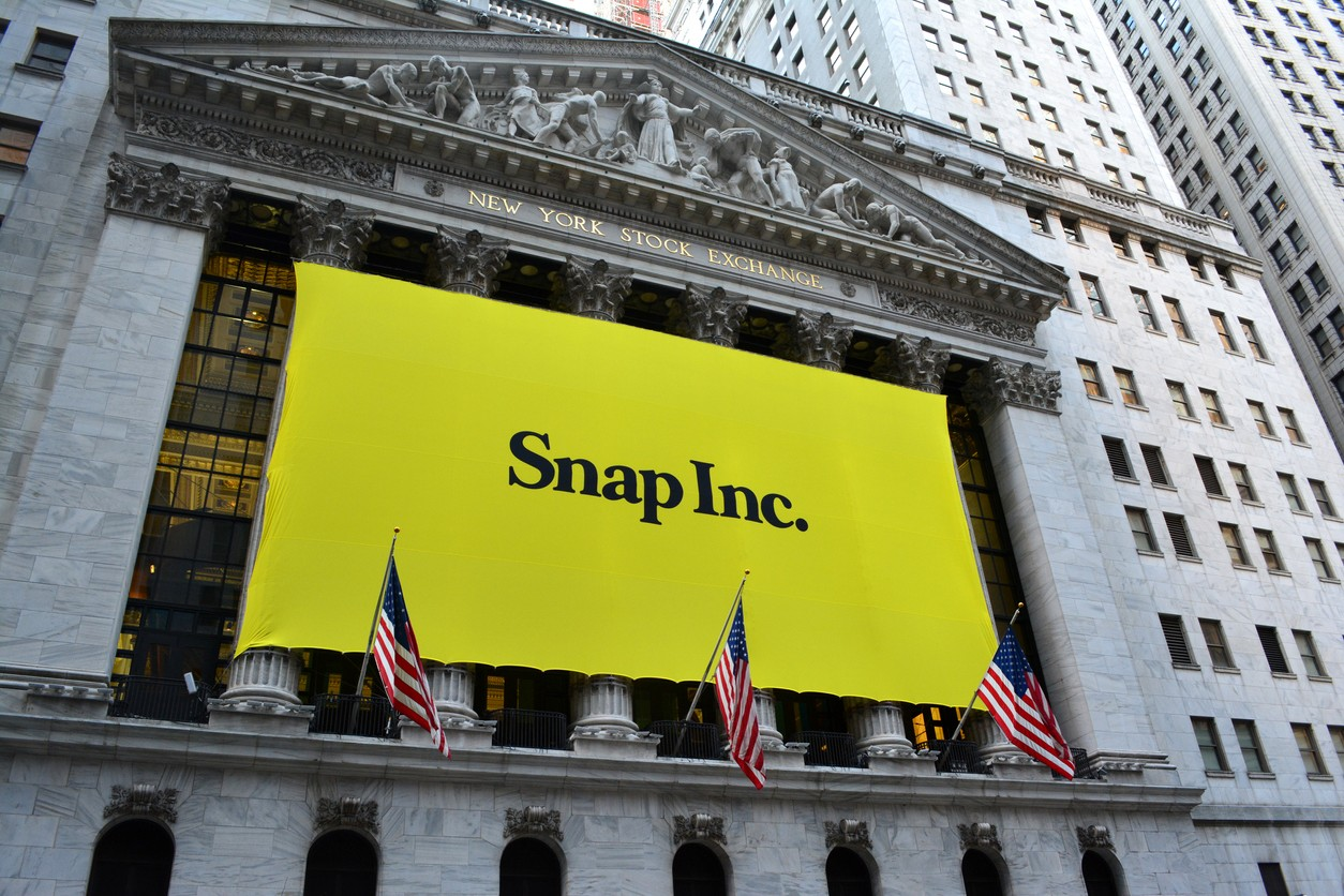News about Snapchat, KFC, cannabis, YouTube: Wake-Up Call
