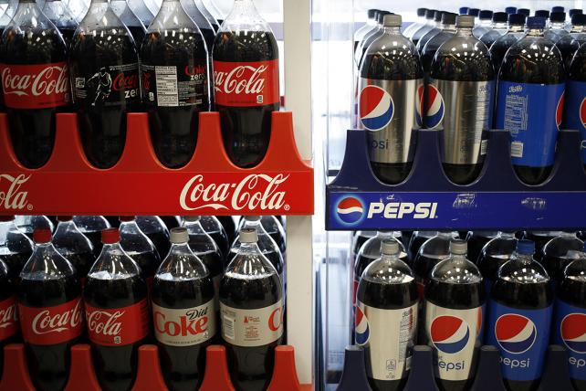 Philadelphia Hits Soft-Drink Industry With Historic Tax