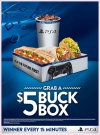 Taco Bell, Sony Partner for PlayStation 4 Giveaway Blitz