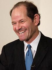Is Eliot Spitzer's New CNN Hour 'Crossfire' Redux?