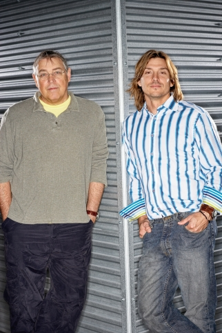 AGENCY OF THE YEAR: Crispin Porter + Bogusky