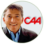 LENNY STERN TO HEAD CAA'S CORPORATE ADVISORY GROUP