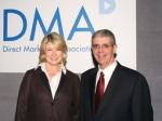 Martha Stewart Tells DMA That Omnipresence Is the Answer
