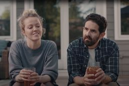MassMutual airs funny financial planning ads in Olympics
