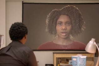 Ad Council brings to life the 'future selves' of bullied teens in latest PSA