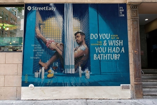 StreetEasy encourages New Yorkers to dream about dishwashers and doormen in first campaign from Preacher