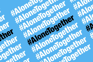 """Viacom CBS promotes being """"alone together"""" in COVID-19 PSA"""
