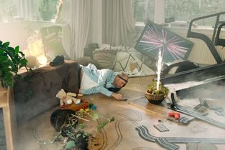 Skoda's 'high-octane' campaign asked directors to work their magic on toy cars