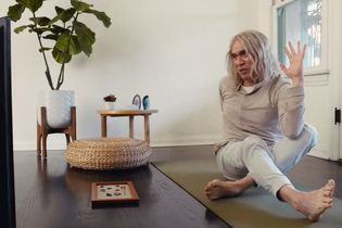 Fred Armisen goes deep into character in 30 films promoting a suite of 'new' Google products