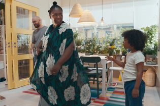IKEA finds a 'greener rhythm' in first work from Virtue Worldwide