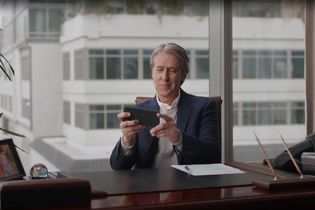 'Ferris Bueller' star Alan Ruck plays a grown-up version of Cameron Frye in ad for LiftMaster