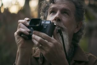 This love letter to Leica is also an homage to late DDB creative leader Tom Townsend
