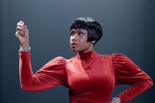 Jennifer Hudson fronts Mastercard's initiative supporting Black female business owners