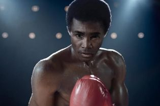 Sugar Ray Leonard is a metaphor for resilient businesses in ad from State Street Global Advisors