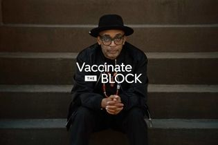 Uber is donating rides for people to get their vaccines in campaign fronted by Spike Lee