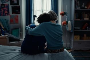 A daughter moves back in with her mom in Nivea's Mother's Day tear-jerker