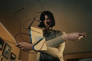 'Broadband rage' turns you into a monster in ad for BT