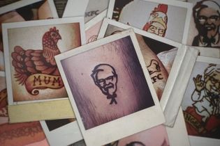 From tattoos to marriage proposals, KFC celebrates the crazy things fans do for the brand