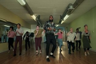 LeBron James does laundry, salsa dances in his first Mtn Dew Rise ad