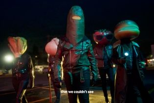 Burger King beats up on artificial ingredients in new ad