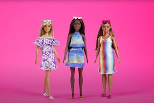 Mattel gives Barbie a green makeover with recycled plastic