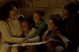 Dove's Father's Day campaign emphasizes self-care, includes children's book
