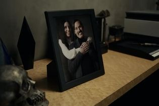 HP promotes Instant Ink with a vampire comedy