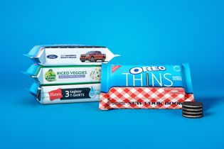 Oreo makes kid-repellent packaging for cookie-crazed parents