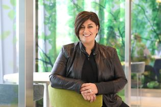 Chase taps Citi's Carla Hassan as CMO