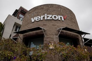 Verizon adds USAA and Unilever execs to oversee $3.1 billion media budget