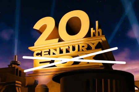 Disney Is dropping the Fox name from 20th Century Studios