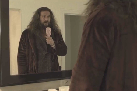 Quicken Loans taps Jason Momoa for Super Bowl return