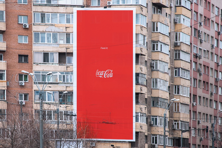 'Feel' a Coca-Cola bottle without seeing it in brand's minimalist campaign