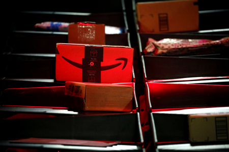 Amazon merchants spooked by coronavirus are cutting back on ad spending