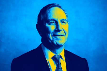 Watch: Richard Edelman on navigating public relations in a pandemic