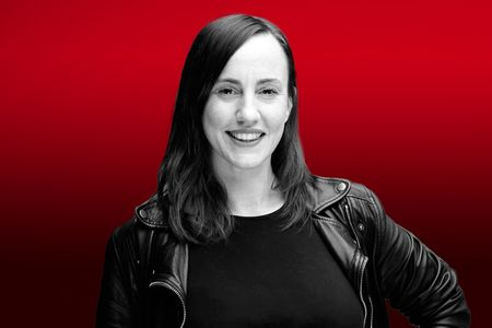 R/GA's Jess Greenwood is leaving for Apple