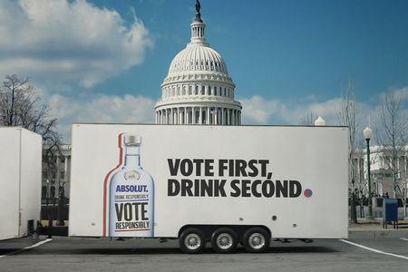 The Week Ahead: Advertising Week begins and brands market around the presidential debate