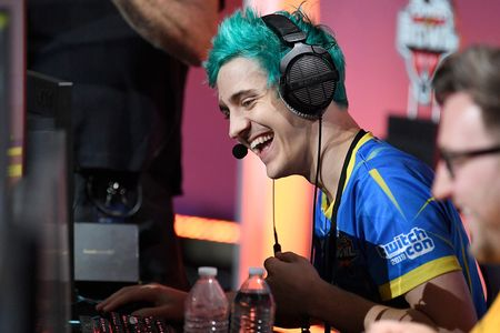Ninja as pitchman? Why talent agencies see gamers as the new 'face of brands'