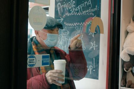 American Express debuts holiday-themed campaign for Small Business Saturday