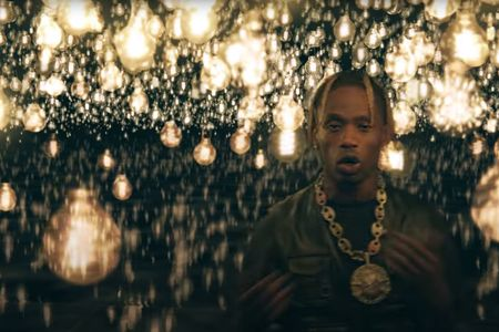 Anheuser-Busch strikes deal with Travis Scott, and The Rock's new tequila is on fire: Trending