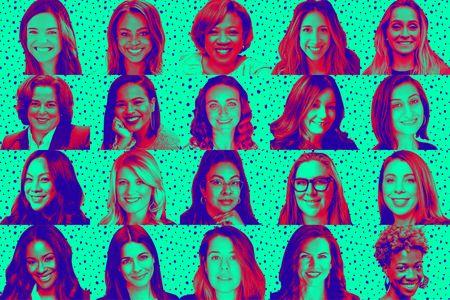 2020 Class of Women to Watch U.S.